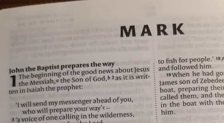Understanding Jesus – The way